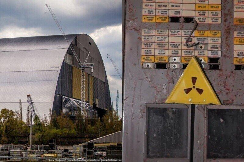 """""""Это как тлеющие угли в мангале"""": на Чернобыльской АЭС зафиксировали рост ядерных реакций"""