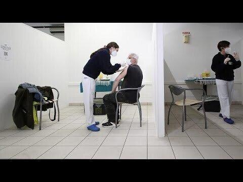В Сан-Марино закрыто отделение госпиталя, предназначенное для лечения пациентов с коронавирусом