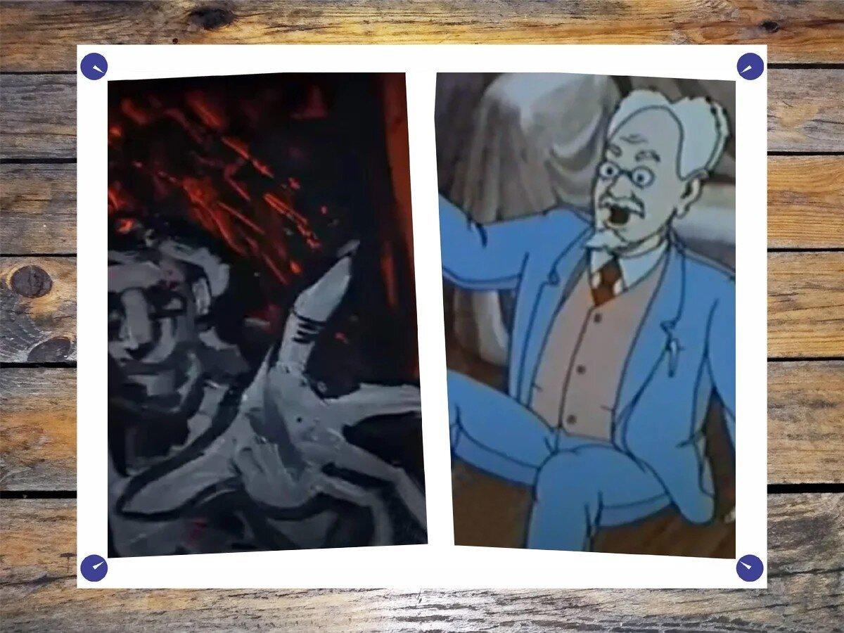 Мультфильмы по Булгакову, оригинальные и странные