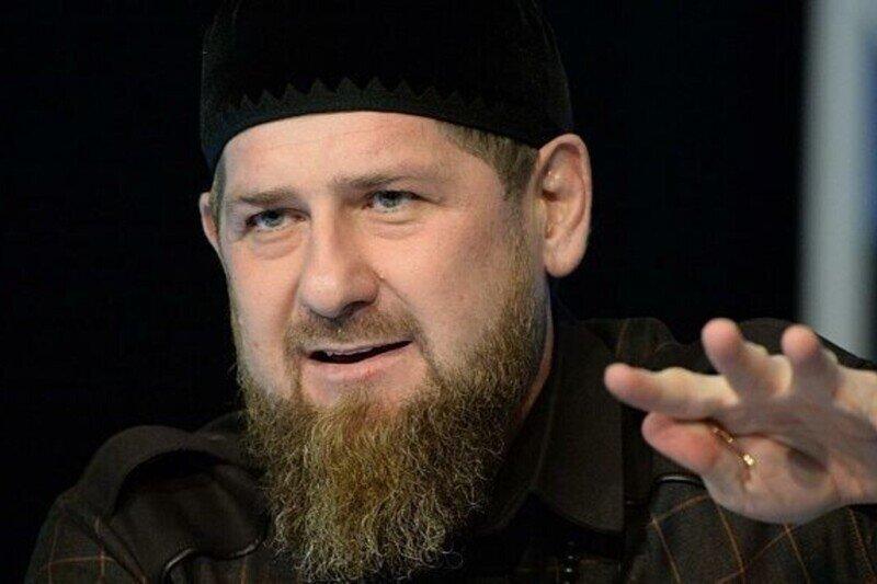 """""""Составишь завещание и будешь плакать"""": Кадыров пригрозил комментатору, назвавшему его шайтаном"""
