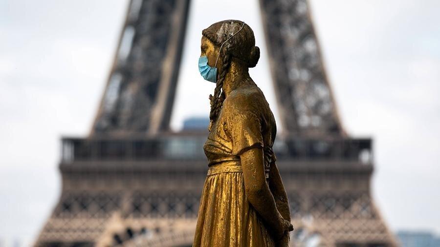 30 лучших городов Франции