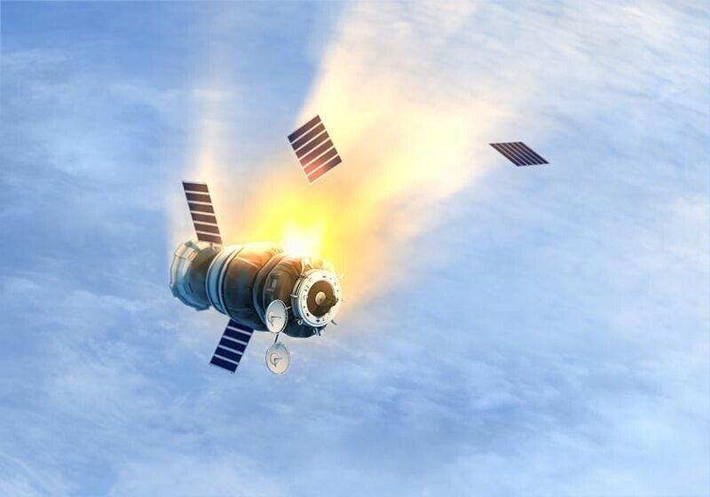 Если космический спутник или ракета упадут на ваш дом, кто будет платить?