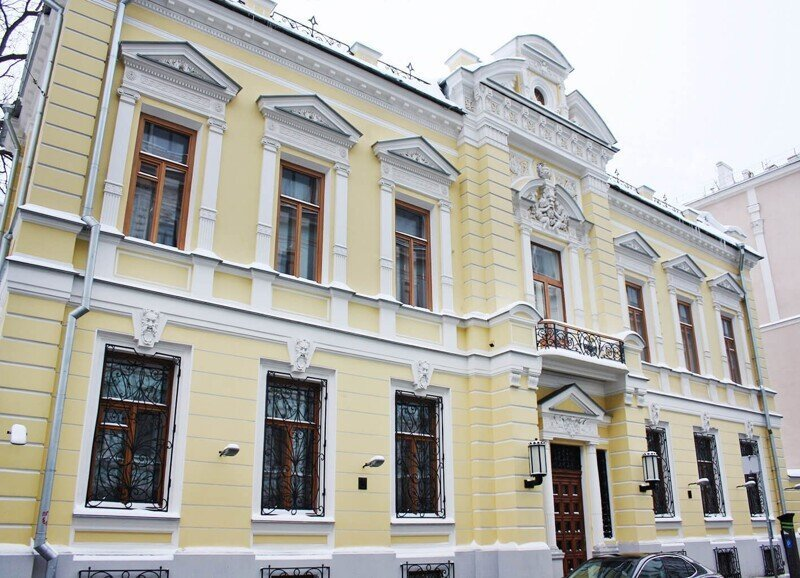 Какие объекты откроются в Москве для посещения в Дни исторического наследия?