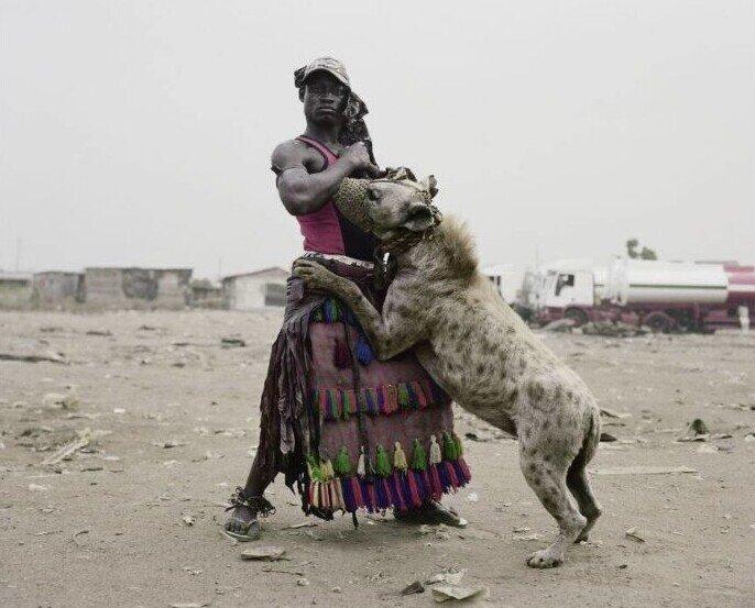 Реальность жизни в Нигерии, Гане и Южной Африке