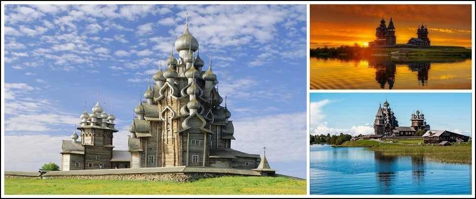 20 главных музеев-заповедников в России