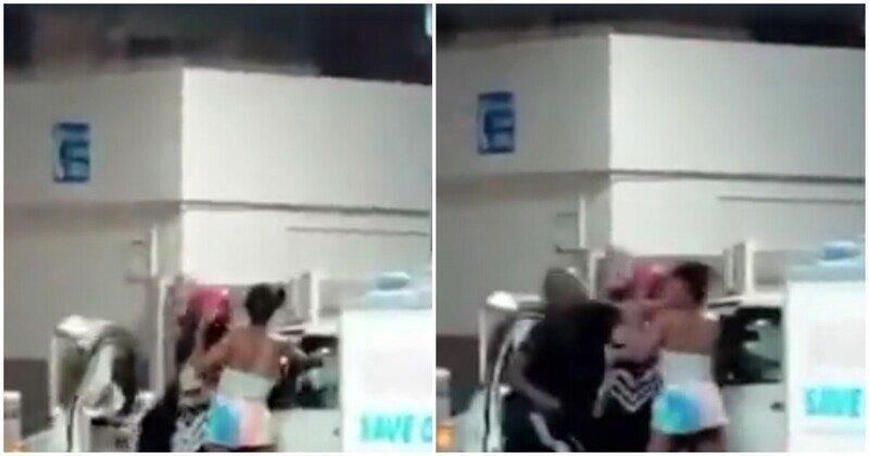 Женщины напали на автомобилиста и пожалели об этом