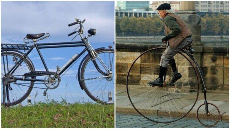 7 любопытных фактов из истории велосипедов