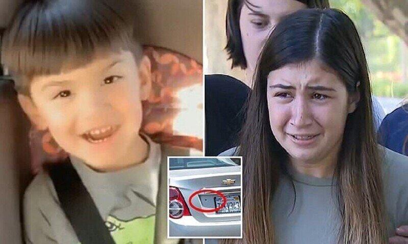 Конфликт на дороге закончился смертью ребенка