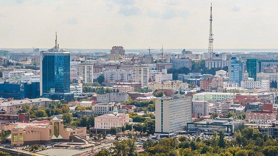 25 главных городов Челябинской области