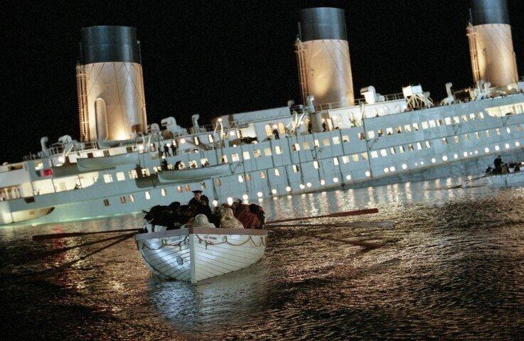 Что случилось с «Титаником» в реальности и как фильм Кэмерона романтизировал трагедию