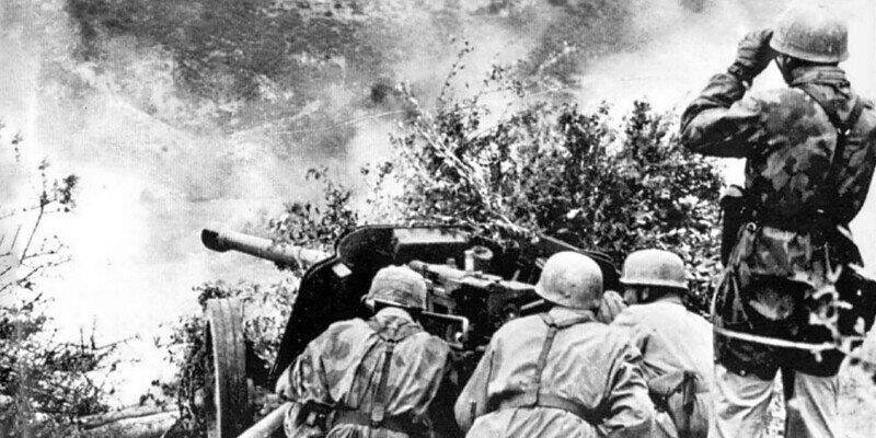 Танки, ставшие дотами: подвиг танкистов капитана белогуба