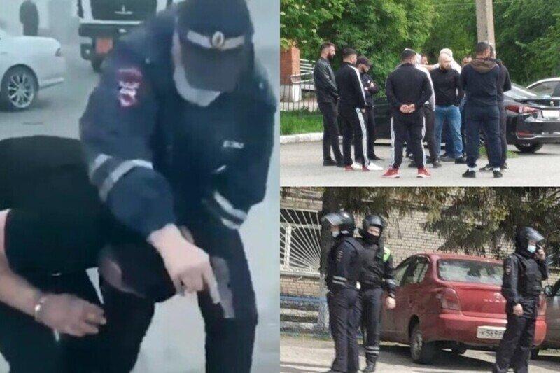 BLM по-азербайджански: сотруднику ДПС пригрозили расправой за случайное убийство соотечественника