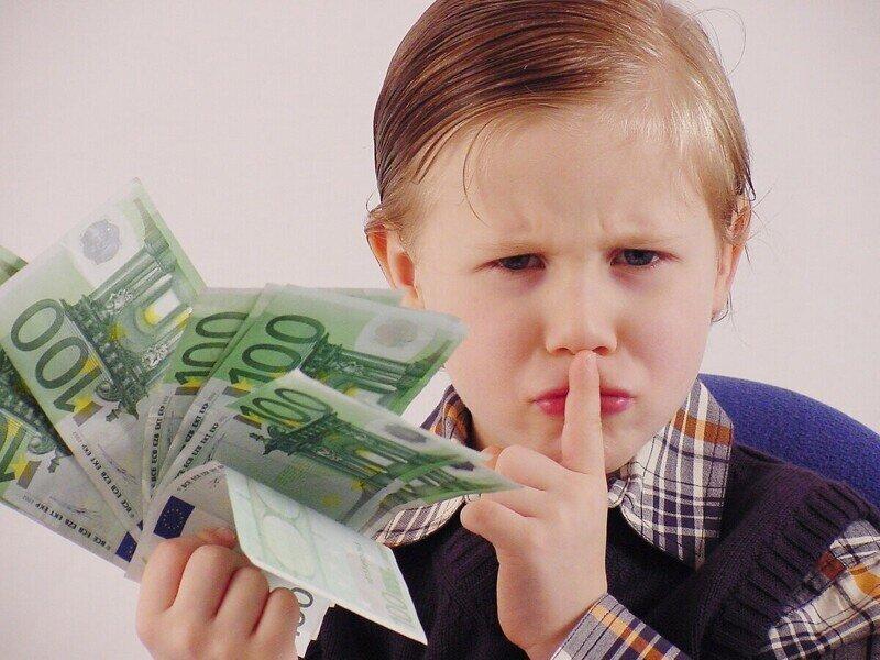 Сколько стоит завести ребенка?