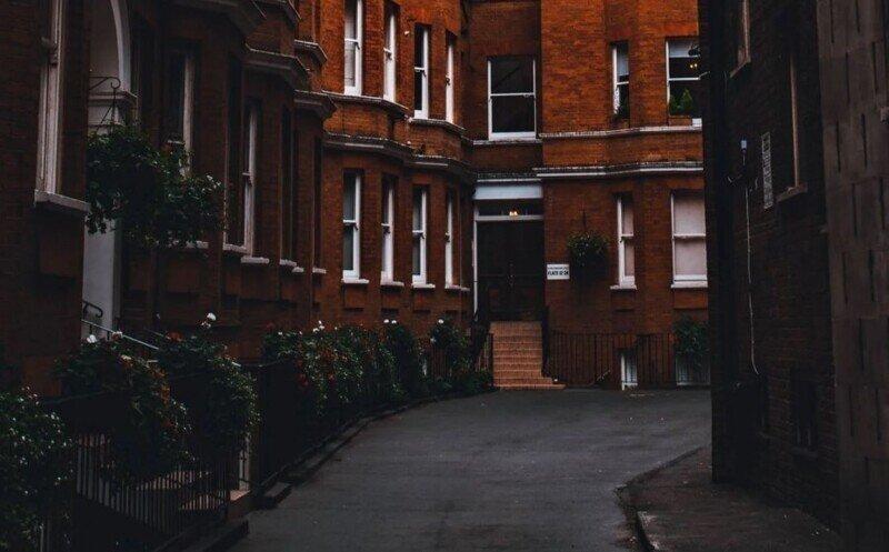 Повседневная жизнь в Лондоне - а не просто сфотать Биг Бен и увитый плющом дворец