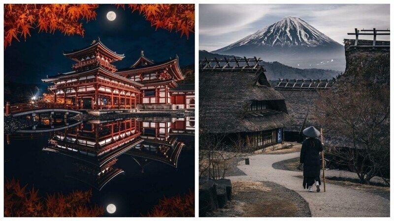 Повседневная жизнь в Азии: 30 потрясающих фотографий Рёсукэ Косуге