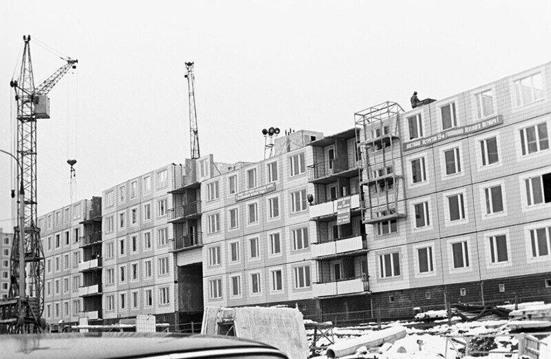 Доступное московское жилье. И всего-навсего за 4,7 млн.р