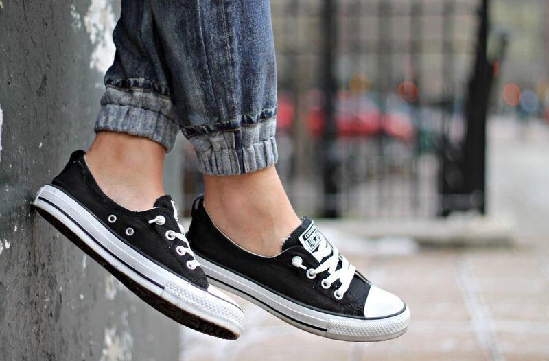Ищем пару на лето: как выбрать идеальную обувь?