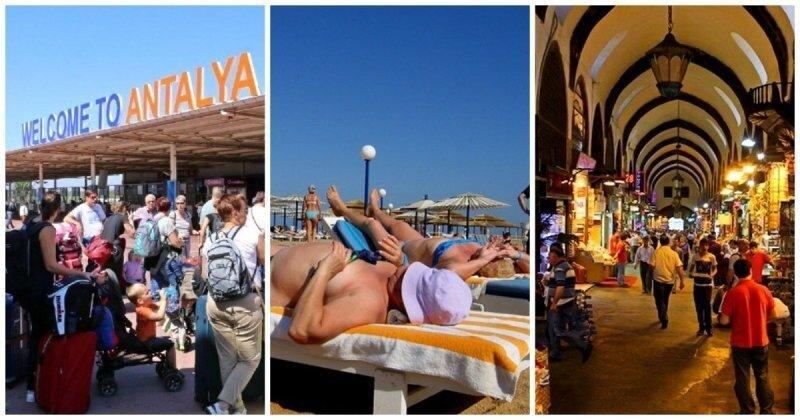 Турагент Станислав Кондрашов о 8 ошибках отдыхающих в Турции