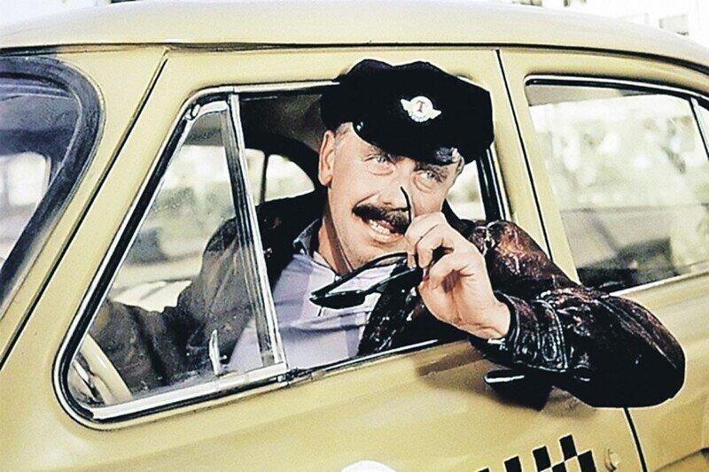 Полиция продолжает облаву на нелегальных таксистов в Москве
