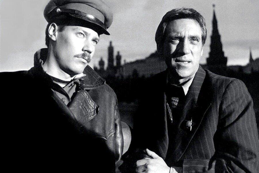 «Черный полковник», ставший прототипом Володи Шарапова из фильма «Место встречи изменить нельзя»