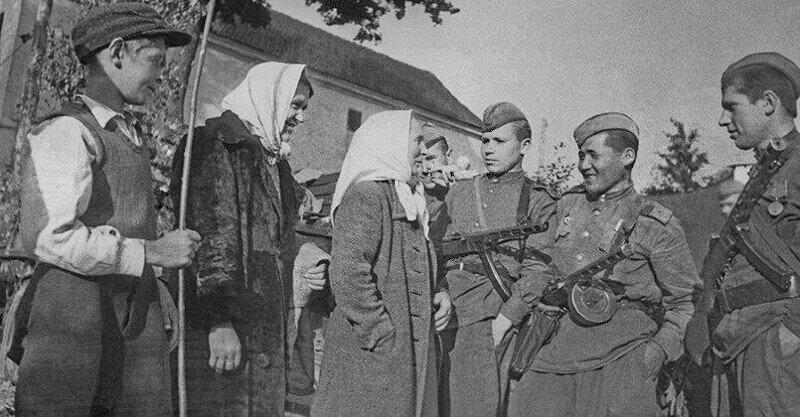 В российском военном ведомстве напомнили, как освобождали Литву от нацистов