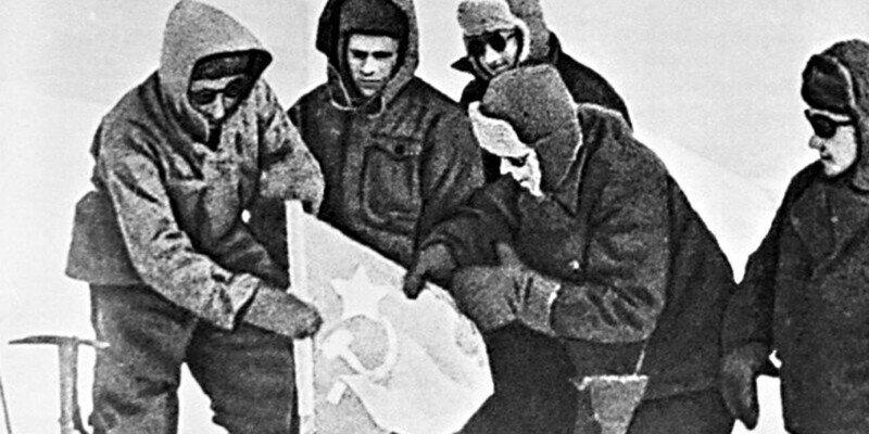 Лейтенант Гурен Григорьянц — защитник Эльбруса — через 70 лет всё же вернулся