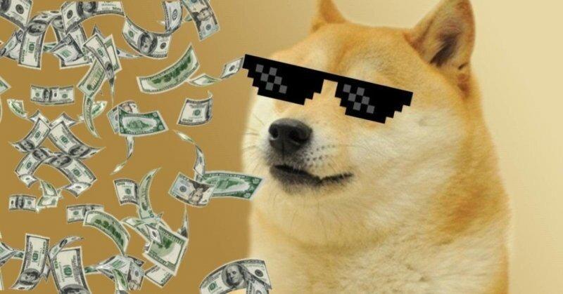 Знаменитый интернет-мем с изображением собаки сиба-ину продан за $4 млн