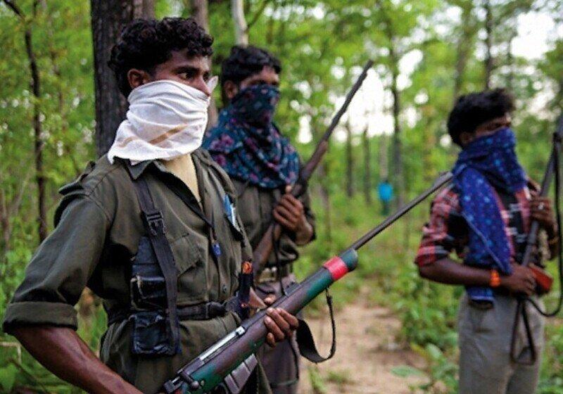 """""""Индийские вооруженные силы с собственным народом не воюют!"""""""
