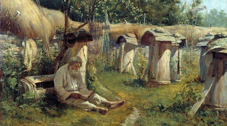 «Золотыми их рудниками были пчелы». История российского экспорта
