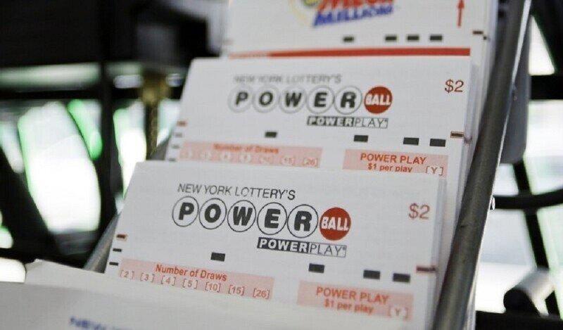 Житель Массачусетса выиграл свой второй миллион
