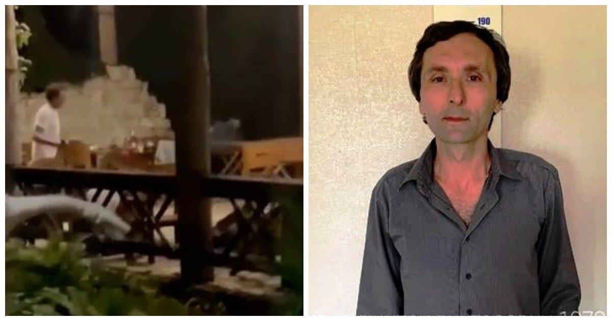 В Абхазии ранили двух российских туристов