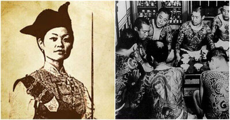 Легендарная мадам Вонг: она держала в страхе все страны ЮВА