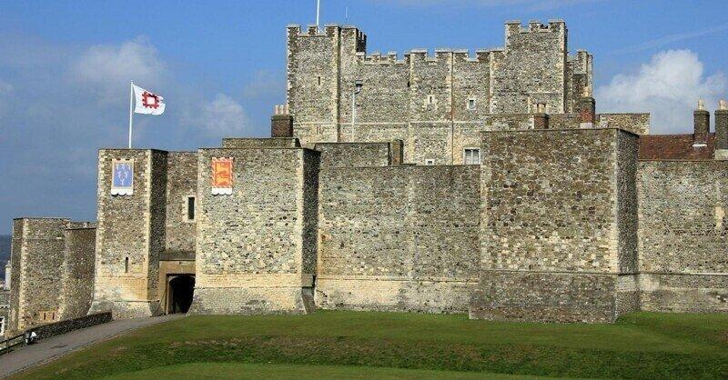 Удивительные факты о средневековых замках