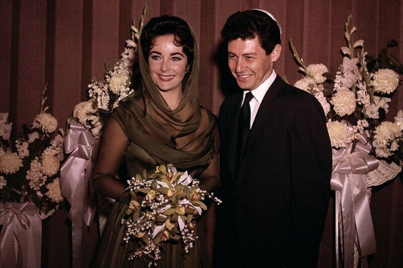 Голливудские звезды, которые имели привычку жениться и делали это много раз