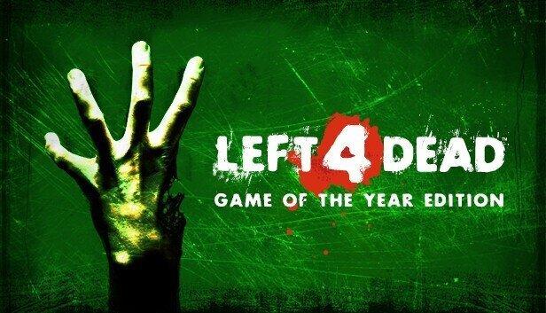 Left 4 Dead - Игровые режимы