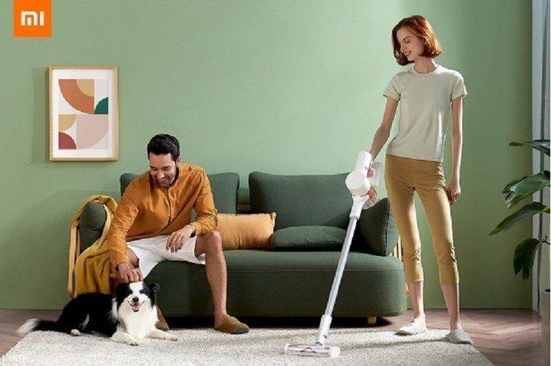 Mi Vacuum Cleaner G9 - высокое качество по разумной цене