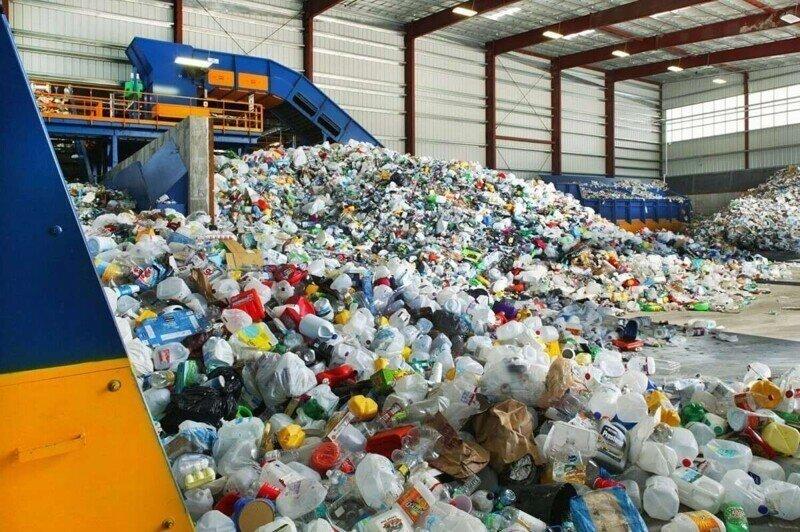 Планета без пластика