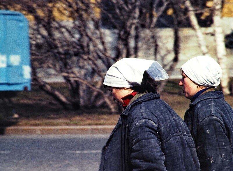 1982. Жоао Педро Ассумпкао Бастос в Москве