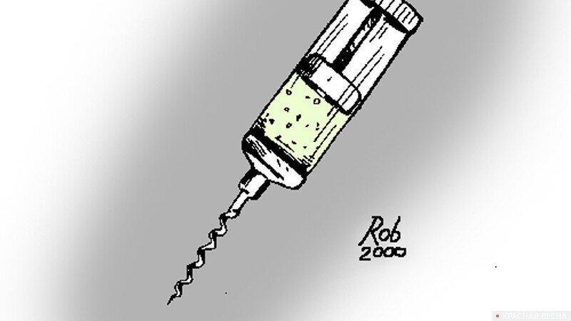 В США резко возросло число умерших после вакцинации от коронавируса