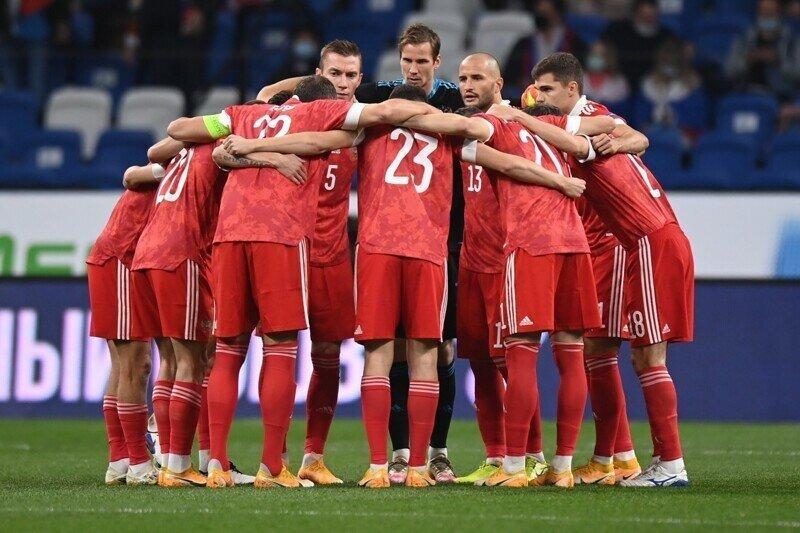 Главный тренер сборной Дании поделился мнением о национальной команде России