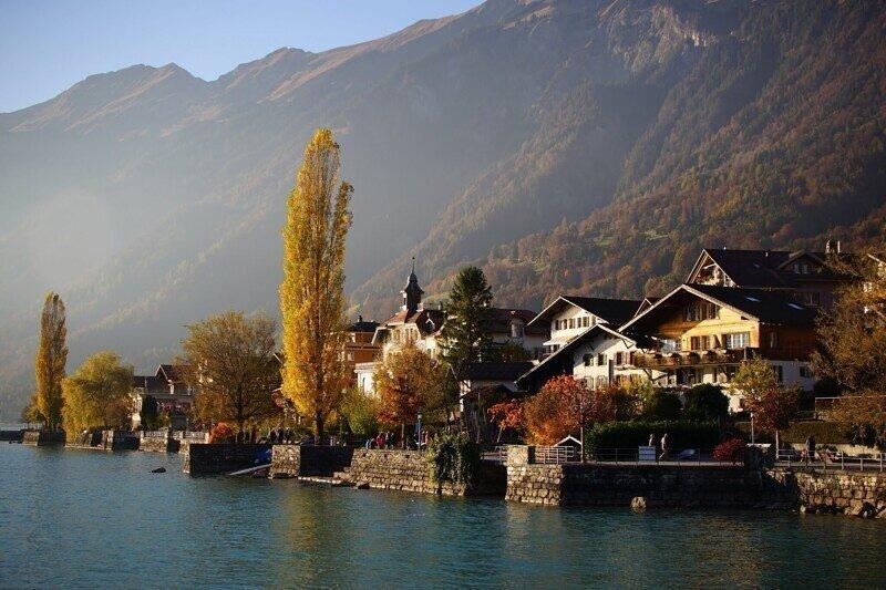 Почему Швейцария была нейтральной во всех мировых войнах