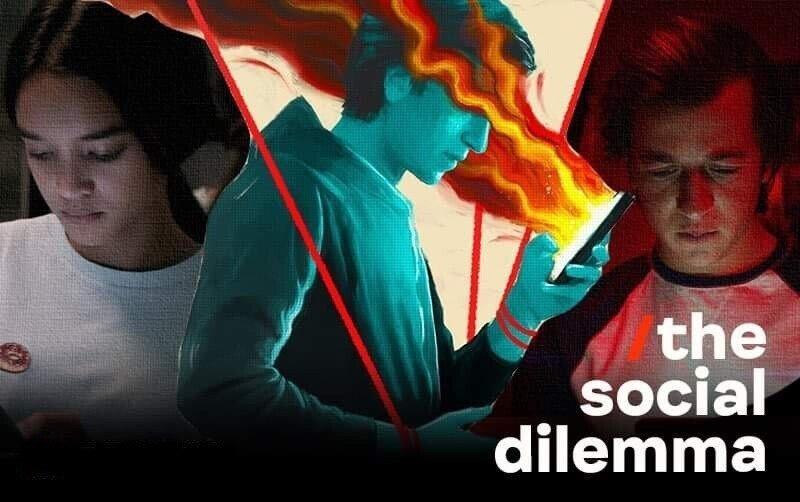 Фильм «Социальная дилемма»: Что может заставить медиакорпорации заговорить об этике?