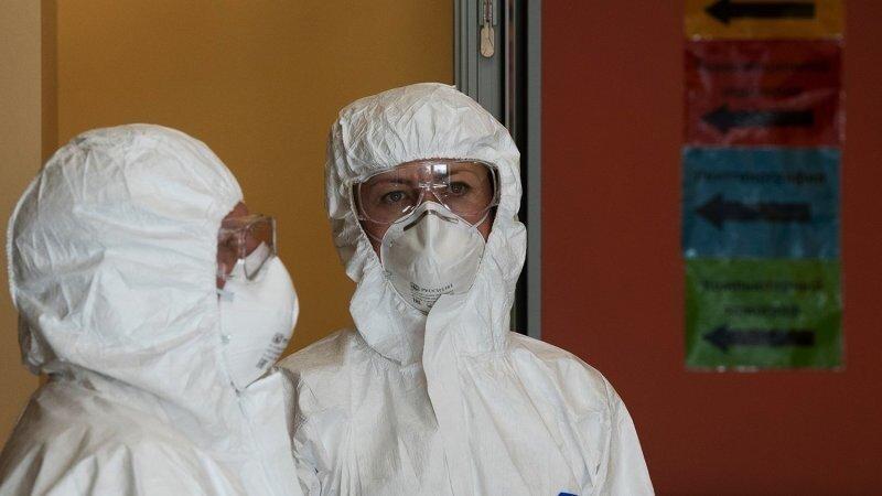 Врач рассказала о новой смертоносной особенности коронавируса