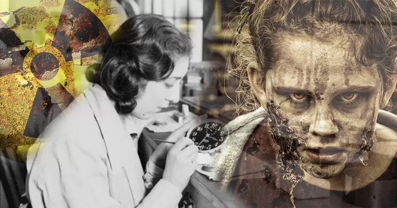 Радиевые девушки: история «живых мертвецов», изменившая мир