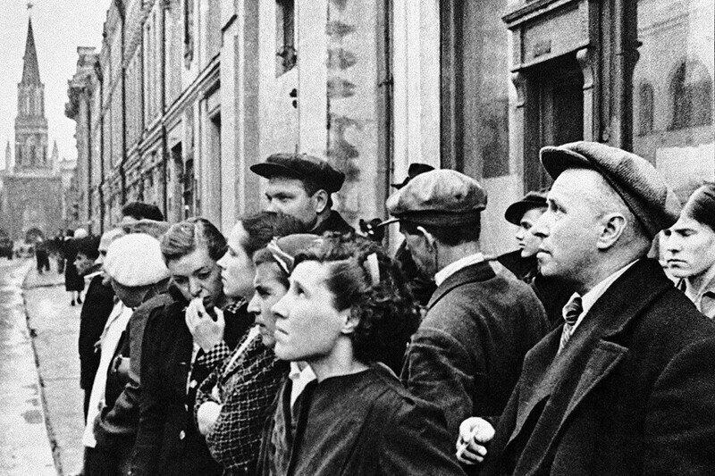 День без рассвета, день начала войны: Каким осталось в памяти 22 июня 1941 года