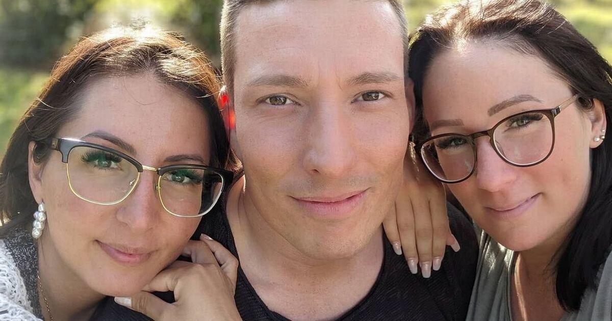 Немец собирается жениться на двух женщинах: его жена не против