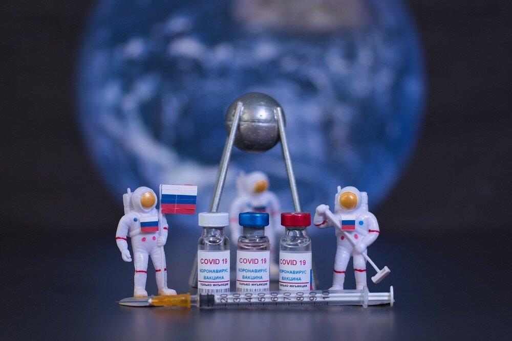 Верный «Спутник» человечества: чем обусловлен выбор названия вакцины от коронавируса?