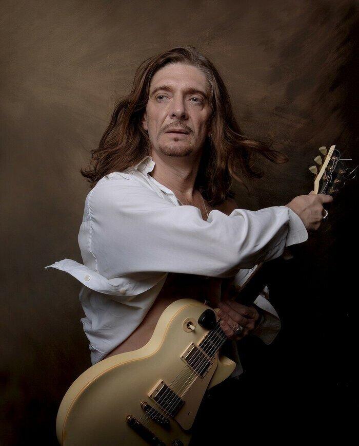 Мастер гитары