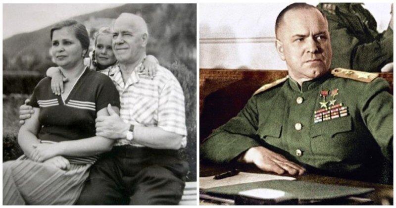 5 фактов из жизни одного из главных советских военачальников