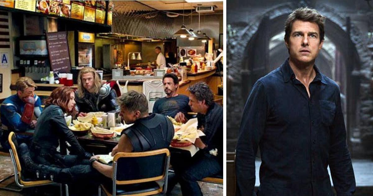 14 актеров, которые потребовали изменить сценарий и добились своего